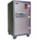 KS250DT két sắt hòa phát điện tử nặng 250kg
