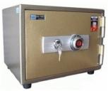 Két sắt hòa phát nặng 50kg KS50N