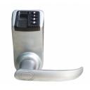 Khóa vân tay ADEL-3398 bạc