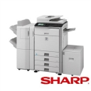 MÁY PHOTOCOPY SHARP MX-M452N