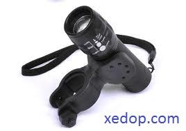 Gá đèn xoay 360 độ
