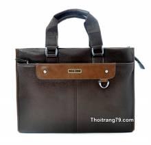 Túi xách nam hiệu MontBlanc giá rẻ T10-06