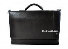 Túi xách nam thời trang laptop bằng da T10-11