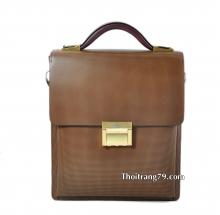 Túi xách da thời trang hàng hiệu MontBlanc T12-33-1