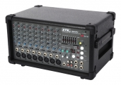 Powered mixer STK VM-8DRV