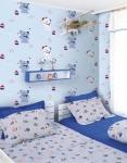 Giấy dán tường Kid & Teen A3007-1