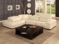 Sofa da thật 10