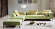 Sofa da thật 11
