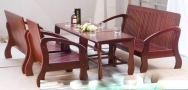 Sofa gỗ 05