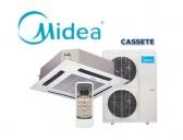 Điều Hòa Midea MCD-18HR 2 Chiều