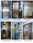 mẫu cửa tầng