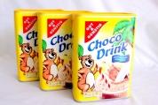 Bột cacao Choco drink hang xach tay cho be