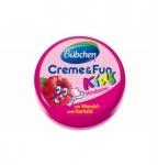 Kem bôi lẻ và dưỡng da Bubchen cho bé