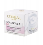 Kem dưỡng da L'oreal Hydra Active 3