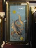 Đôi Cá Trông Trăng