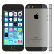 iPhone 5S 32GB Grey