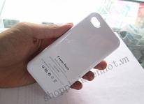 Pin dự trữ liền ốp lưng cho iPhone 4-4S Power