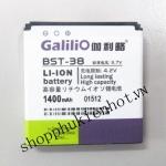 Pin Galilio Sony Ericsson EP 500
