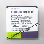 Pin Galilio Sony Ericsson BA750