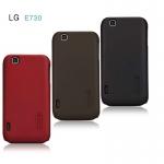 ỐP LƯNG NILLKIN SẦN CHO LG E730(Optimus Sol)