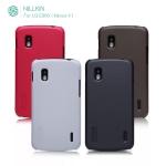 ỐP LƯNG NILLKIN SẦN CHO LG E960(Nexus 4)