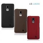 ỐP LƯNG NILLKIN SẦN LG Optimus LTE(LU6200)