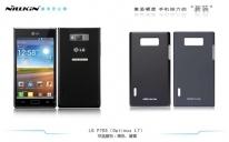 ỐP LƯNG NILLKIN SẦN CHO LG P705(Optimus L7)