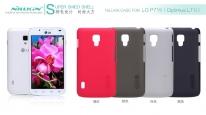 ỐP LƯNG NILLKIN SẦN LG P715(Optimus L7 II)