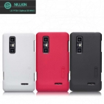 ỐP LƯNG NILLKIN SẦN LG P725(Optimus 3D MAX)