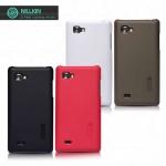 ỐP LƯNG NILLKIN SẦN LG P880(Optimus 4X HD)