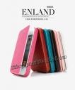 Bao Da Cao Cấp  Enland Cho Iphone 4/4s