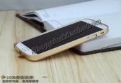 Ốp viền kim loại cho Samsung Galaxy S4 i9500