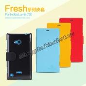 Bao-da-Fresh-Nokia-Lumia-720-hieu-Nillkin