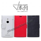 Bao-da-Fresh-Nokia-Lumia-925-hieu-Nillkin