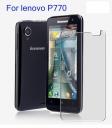 Miếng dán màn hình trong suốt cho Lenovo P770