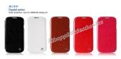 Bao da Hoco mịn Samsung Galaxy S4 Mini I9190