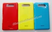Vỏ lắp pin cho Nokia Lumia 820 chính hãng