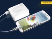 Pin dự phòng Yoobao Power Bank dung lượng 7800mAh
