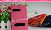 Bao da Alis chính hãng cho Samsung Galaxy Note II N7100