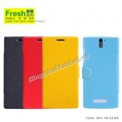 Bao-da-Fresh-cho-OPPO-X909-Find-hieu-Nillkin