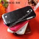 Ốp lưng da Hoco cho Samsung Galaxy S4 i9500