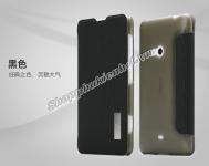 Bao da Elgant cho Nokia Lumia 625 hiệu Rock