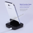 Dock sạc pin cho Samsung Galaxy Note 2 N7100