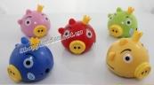 Máy nghe nhạc mp3 hình con lợn đáng yêu