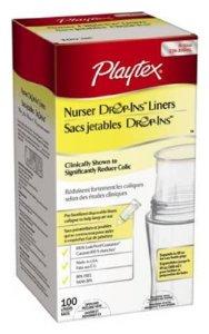 Playtex Drop ins- túi thay playtex