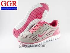 Giày chạy bộ Nam Nữ Nike Free Run Nk022