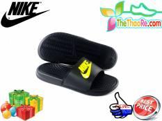 Dép Nike Benasi DBB01B Giảm Giá Lớn Mừng Tết