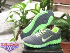 Giày Thể Thao Nữ Nike Xanh Chuối Siêu Rẻ