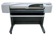HP Designjet 500 42 inch (C7770F)