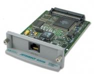 HP jet direct 600 ethernet 10